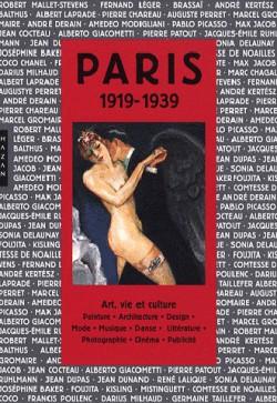Paris (1919-1939)