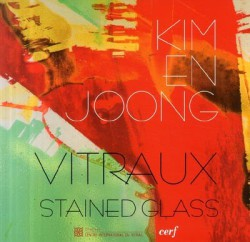 Kim en Joong, vitraux - Stained glass