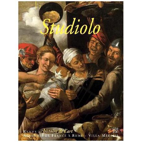 Studiolo 7 - Le comique dans les arts