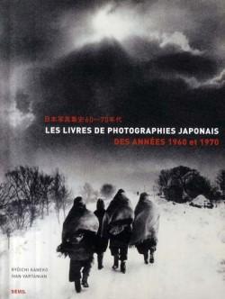 Les livres de photographies japonais des années 1960 et 1970