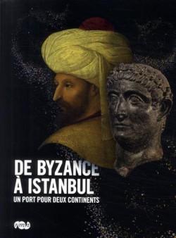De Byzance à Istanbul, un port pour deux continents
