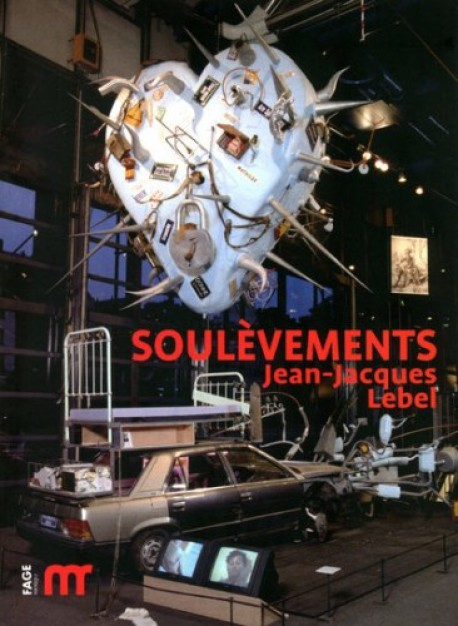 Soulèvements - Jean-Jacques Lebel