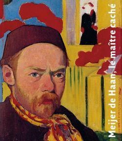 Le maître caché, Meijer de Haan (version anglaise)