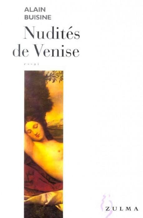 Nudités de Venise