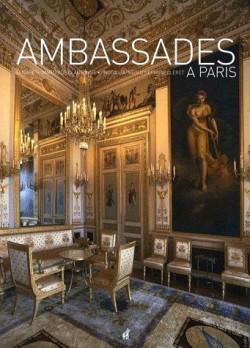 Les ambassades à Paris
