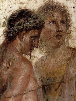 Enéide de Virgile - Illustré par les fresques et les mosaïques antiques
