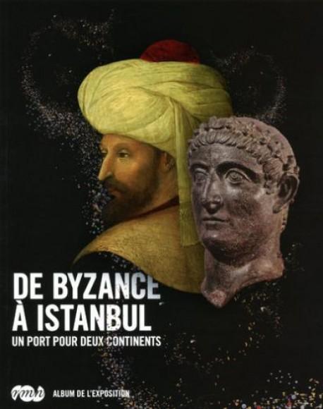 Album - De Byzance à Istambul