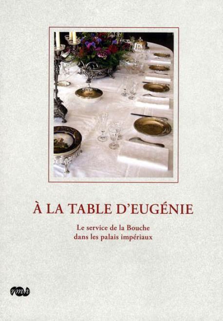 A la table d'Eugénie