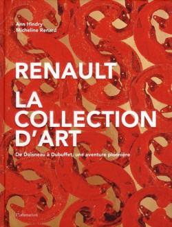 Renault, la collection d'art