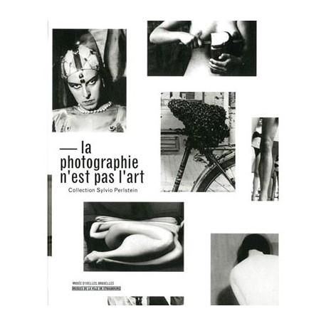 LA photographie n'est pas l'art