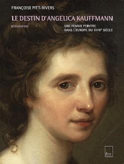Le destin d'Angelica Kauffmann, une femme peintre dans l'Europe du XVIIIe siècle