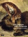 Une passion pour Delacroix