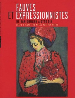 Fauves et expressionistes