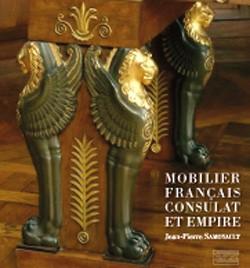 Mobilier français - Consulat et Empire