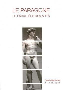 Le Paragone - Le Parallèle des arts