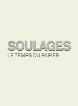 Soulages, le temps du papier