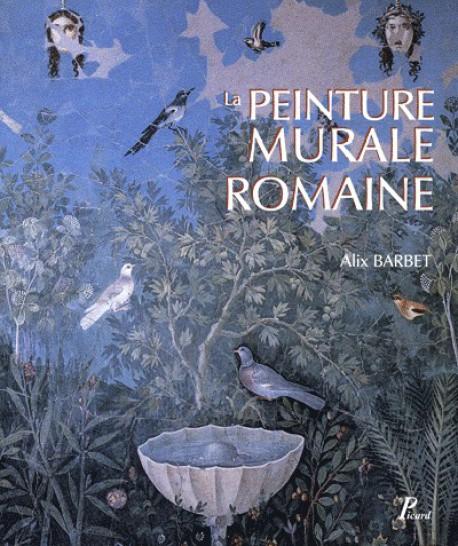 La peinture murale romaine