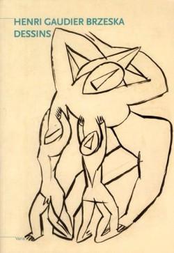 Henri Gaudier Brzeska, dessins
