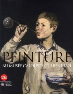 Peinture au musée Calouste Gulbenkian