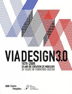 Via Design 3.0 - 30 ans de création de mobilier