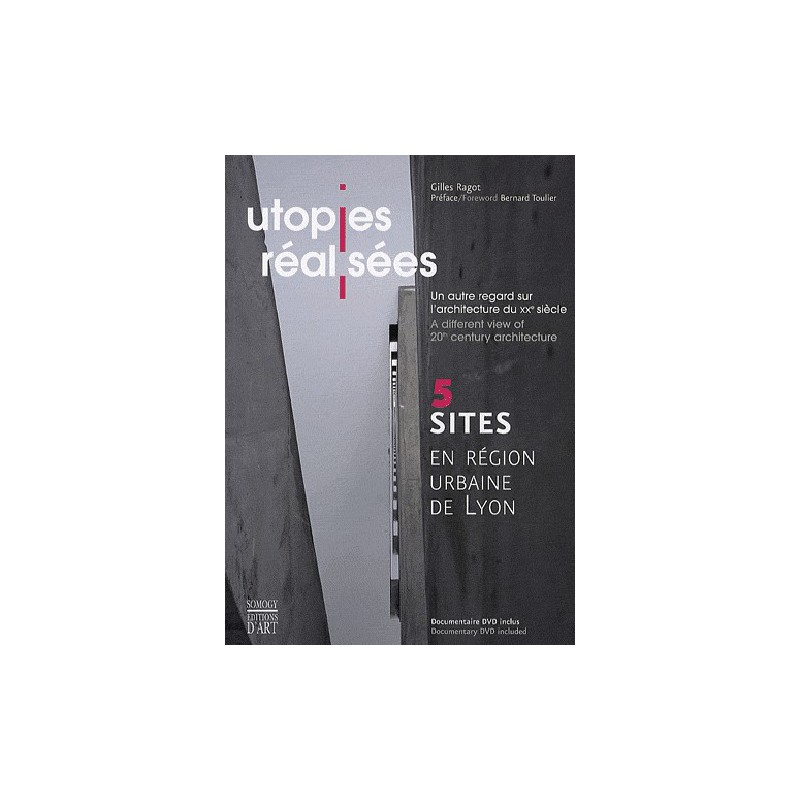 Utopies r alis es un autre regard sur l 39 architecture du for Architecture xxe siecle