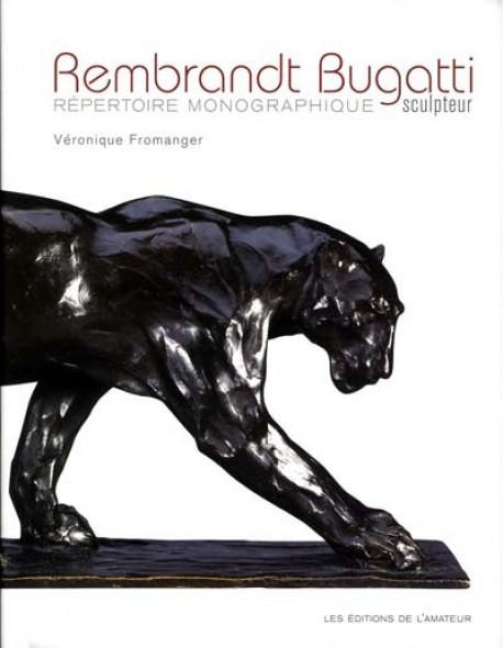 Rembrandt Bugatti, sculpteur