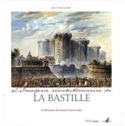L'imagerie révolutionnaire de la Bastille
