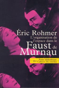 L'organisation de l'espace dans le Faust de Murnau.
