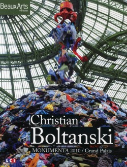 Christian Boltansky, Monumenta 2010 au Grand-Palais