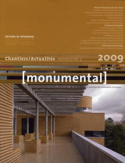 Monumental 2009 - Semestriel 2