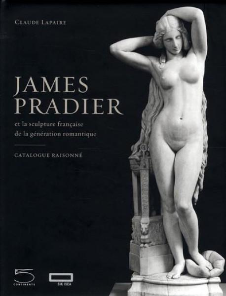 James Pradier et la sculpture française de la génération romantique
