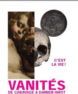 C'est la vie ! Vanités de Pompéi à Damien Hirst