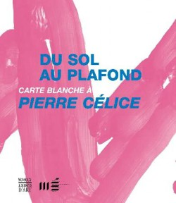 Pierre Celice, du sol au plafond