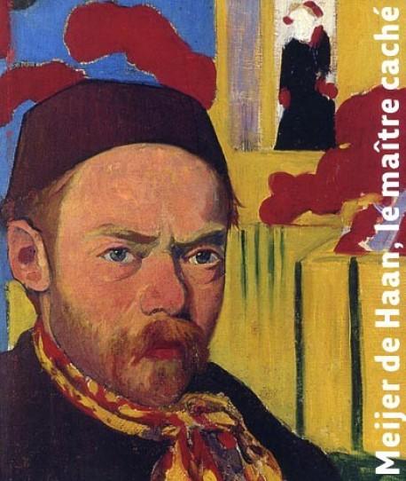 Le maître caché, Meijer de Haan