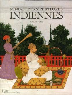 Miniatures et peintures indiennes