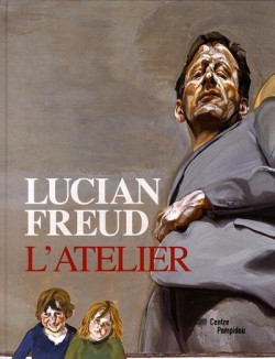 Lucian Freud, l'atelier