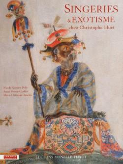 Singeries et exotisme chez Christophe Huet