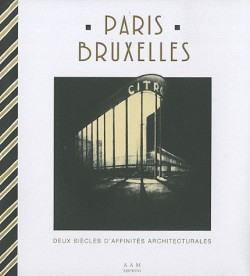 Paris - Bruxelles