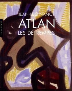 Atlan, les détrempes