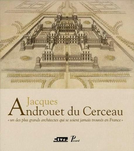 Jacques Androuet du Cerceau