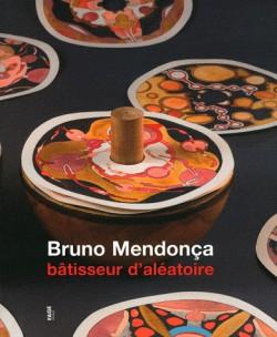 Bruno Mendonça bâtisseur d'aléatoire
