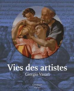 Giorgio Vasari - Vie des artistes