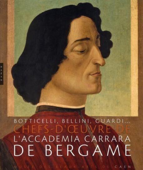 Trésors de l'Accademia Carrara de Bergame