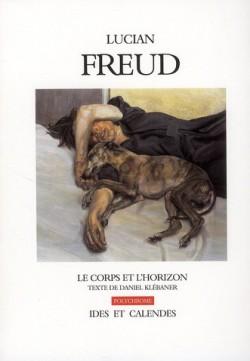 Lucian Freud, le corps et l'horizon