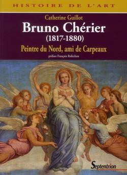Bruno Chérier (1817-1880), peintre du Nord et ami de Carpeaux