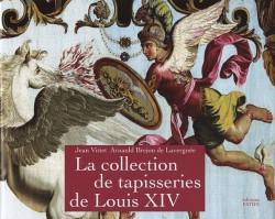 La collection de tapisseries de Louis XIV