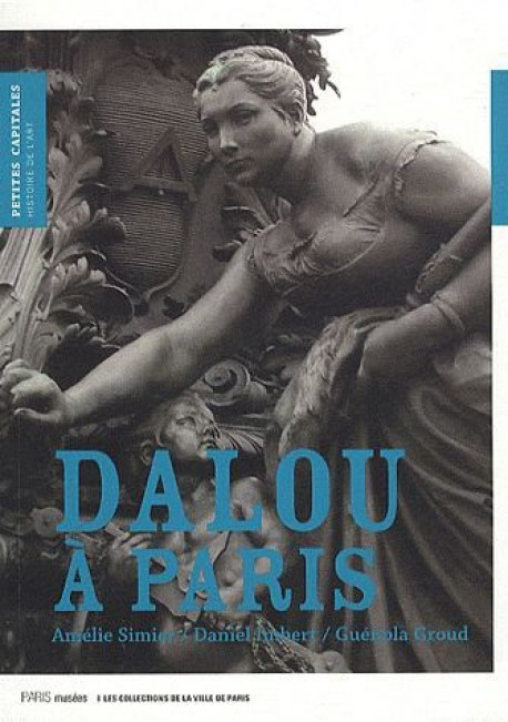 Dalou à Paris