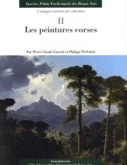 Les peintures corses - Catalogues raisonnés des collections