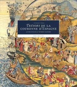 Trésors de la couronne d'Espagne - Un âge d'or de la tapisserie flamande