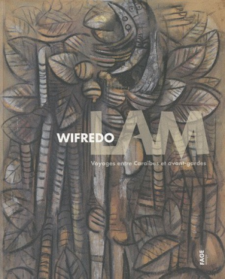 Wifredo Lam - Catalogue d'exposition